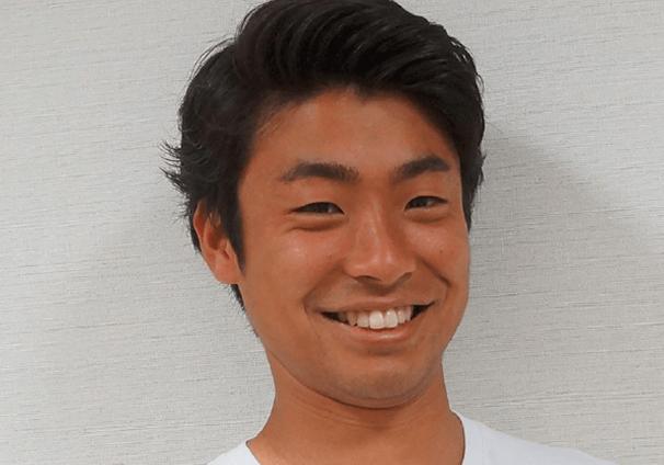 齊藤 湧大(さいとう ゆうだい)