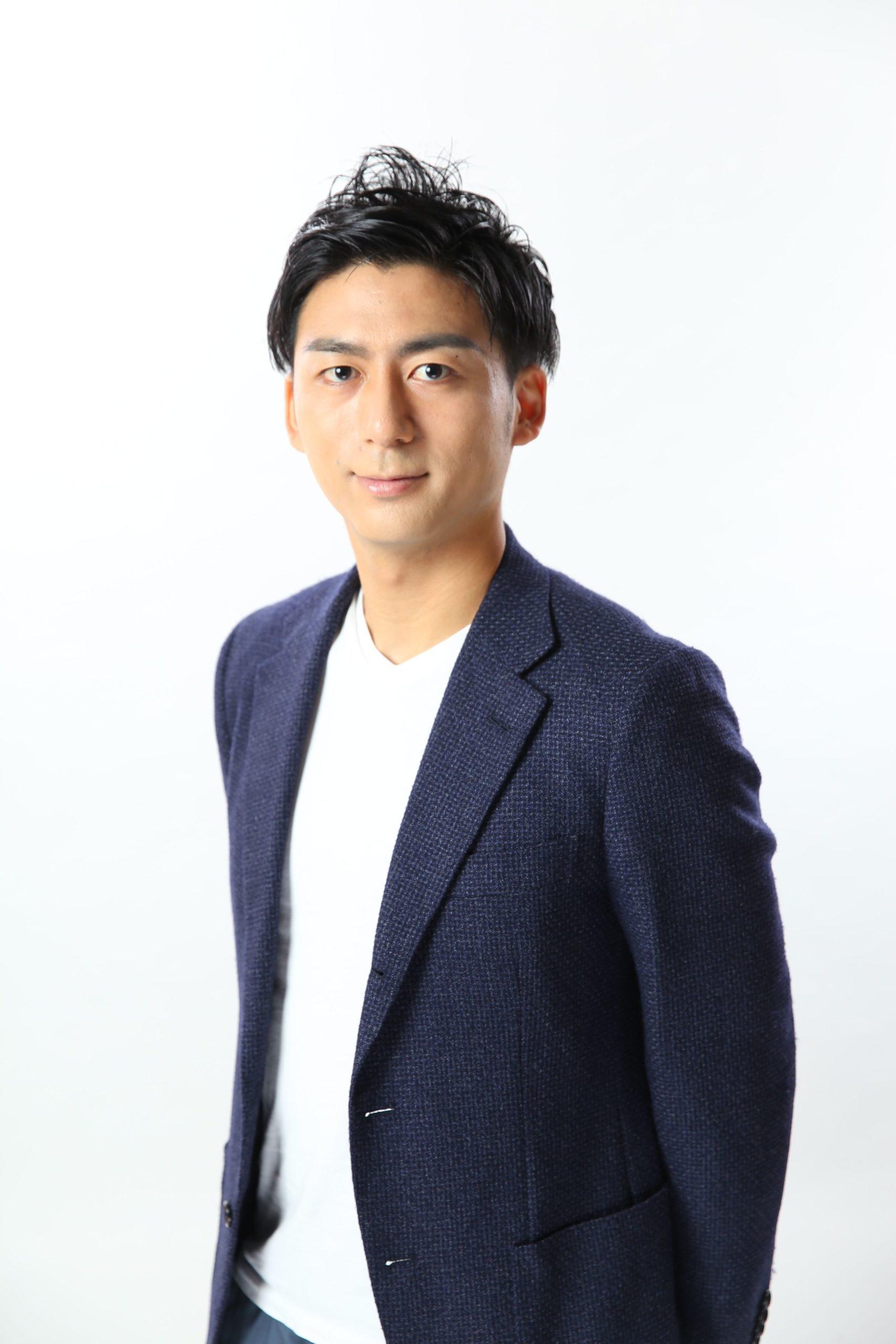 梶ヶ野 翔太(かじがの しょうた)
